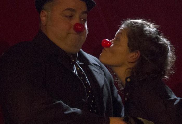 Hansel et Gretel...