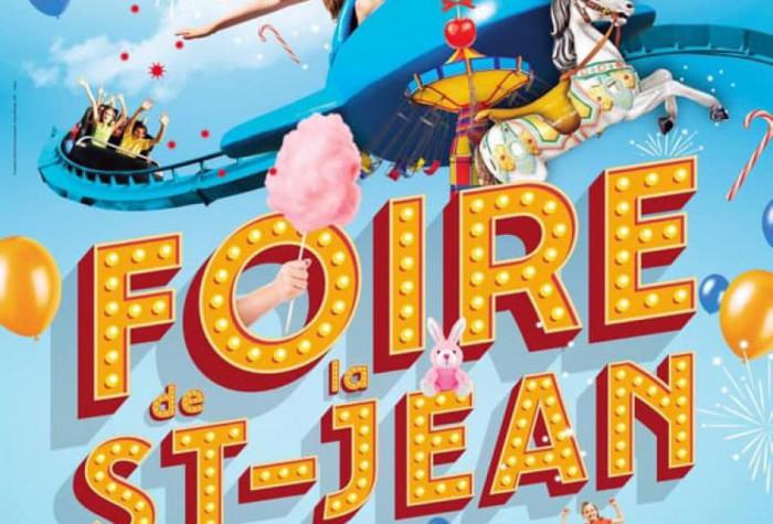 Foire St-Jean