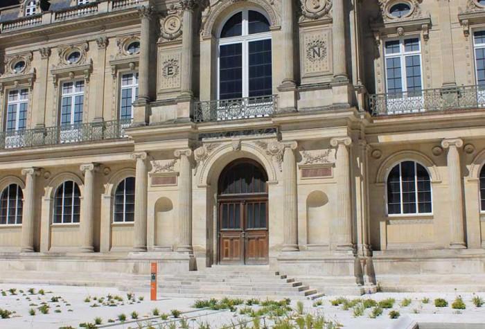 Découverte architecturale du Musée de Picardie