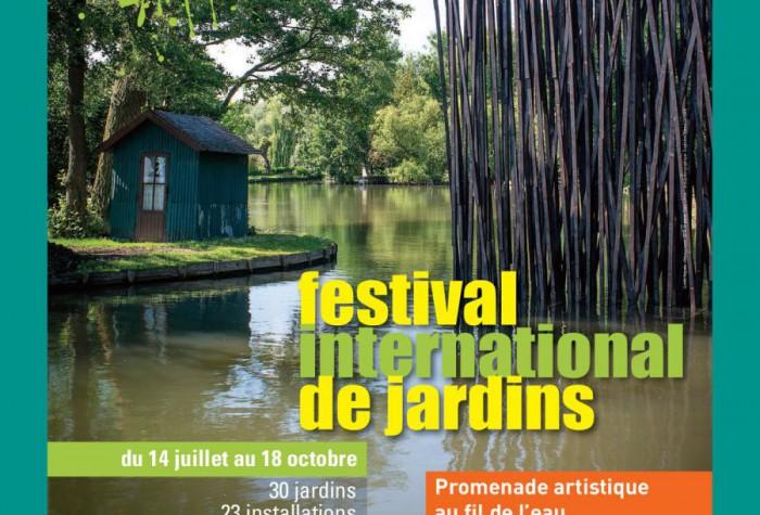Festival international de jardins