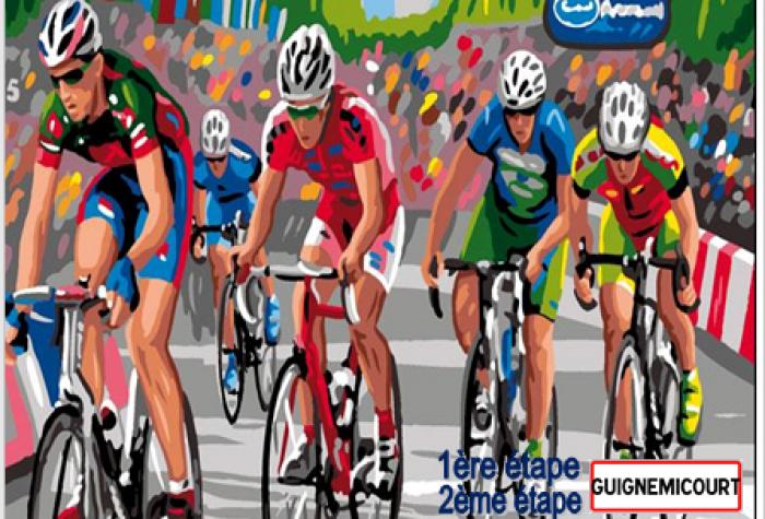 CYCLISME - Les deux jours d'Amiens Métropole
